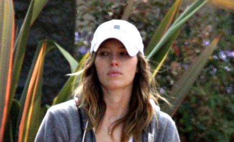 Jessica Biel: Hot and Funny