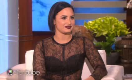Demi Lovato to Wilmer Valderrama: Where's My Ring?!?