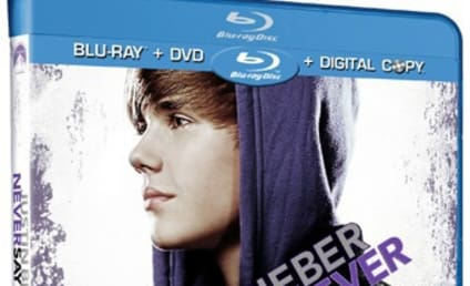 Justin Bieber DVD Details: Release Date, Features and More