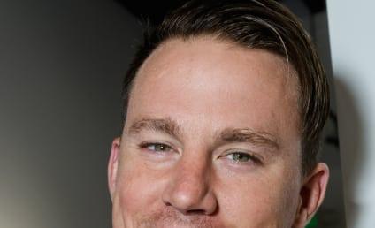 Channing Tatum Names Penis, Loves Pinterest in Epic Reddit AMA