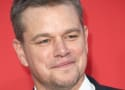 Matt Damon Keeps Saying Stupid Stuff About Sexual Harassment