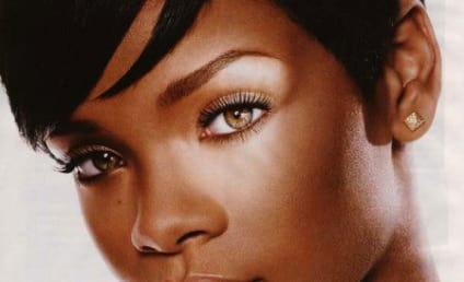 Rihanna Cover Girl Ads: Too Soon?