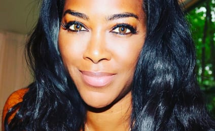 Kenya Moore: Producers Are Hunting for Her RHOA Replacement