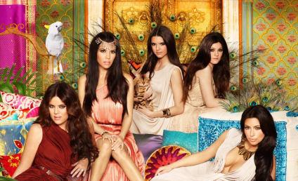 Ellen Kardashian Sues Kris, Kim, Khloe and Kompany for Defamation