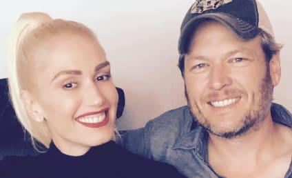 Blake Shelton Secretly Meeting with Miranda Lambert?!