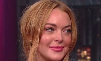 """Lindsay Lohan """"Went Ape S--t"""" on Gavin Doyle During Wild Night of Clubbing, Report Claims"""
