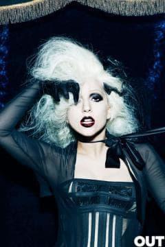 A Gaga Pic