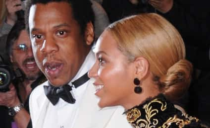 """Beyonce, Jay-Z Move to Trademark """"Blue Ivy"""""""
