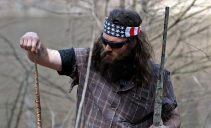 Redneck Day: Duck Dynasty-Inspired Event Investigated at Arizona High School