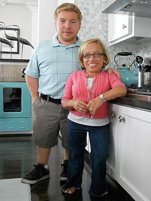 Dr. Jennifer Arnold and Bill Klein