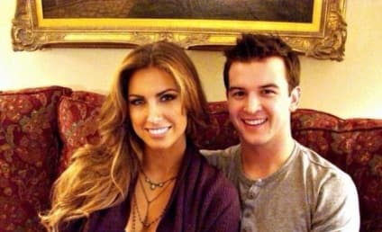 Katherine Webb: Dating A.J. McCarron!