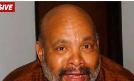 James Avery Passes Away