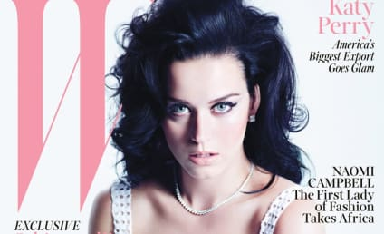 Katy Perry W Magazine Photos: Hottest. Ever.