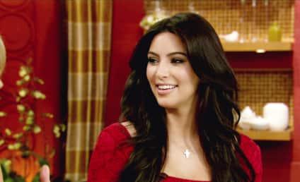 Kim Kardashian Actually Does Some Good