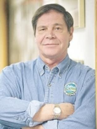 Verne Rupright