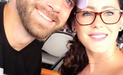Jenelle Evans Wedding Invitiations: See Them Here!