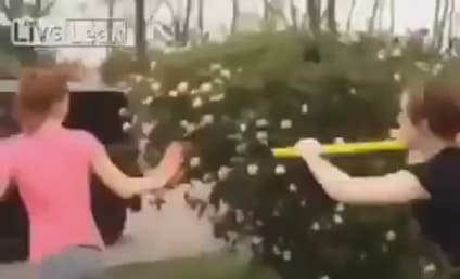 Miranda Fugate, Vine Shovel Fight Girl, NOT Dead Despite Internet Hoax