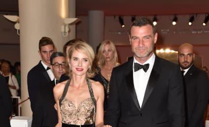 Naomi Watts & Liev Schreiber: It's Over!