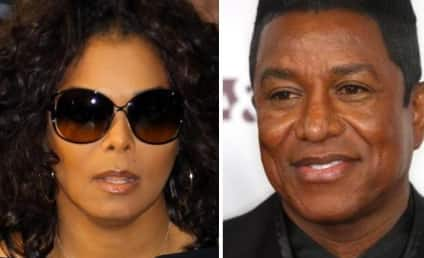 Jermaine, Randy and Janet Jackson: Banned From Katherine Jackson's House!
