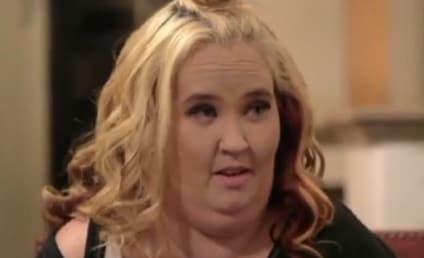 "Mama June: Will She Stay with Sugar Bear Despite ""Sex Addiction""??"