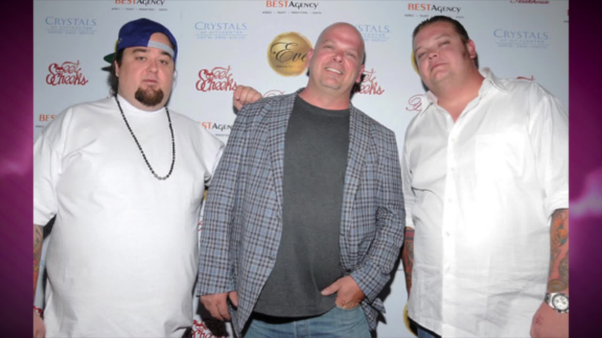 Hoax Debunked By Pawn Stars Cast Member