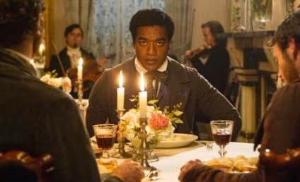 12 Years a Slave Trailer and Poster: Steve McQueen and Michael Fassbender Back Again