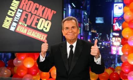 Celebrities Tweet Reactions to Death of Dick Clark