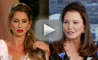 Patricia Altschul: Ashley Jacobs is a Gold-Digging Hoe!