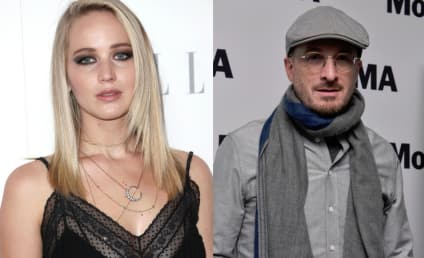 Jennifer Lawrence & Darren Aronofsky: It's Over!