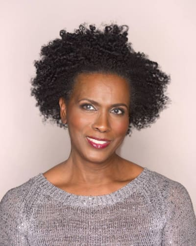 Janet Hubert Nude Photos 85