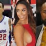 Gloria Govan at Center of Matt Barnes-Derek Fisher Fight