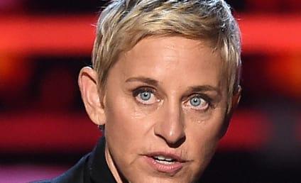 Ellen DeGeneres Responds to Charges of Racism