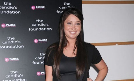 Bristol Palin, Teen Mom