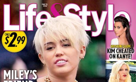 Miley Cyrus Drug Overdose?