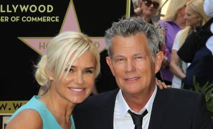 Yolanda Foster: Illness Drove Her and Husband David Apart (Report)