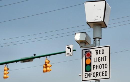 Red Light Cam