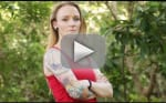 Maci Bookout Naked and Afraid Intro