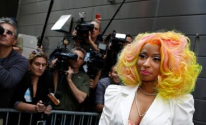 Nicki Minaj to Exit American Idol: Report