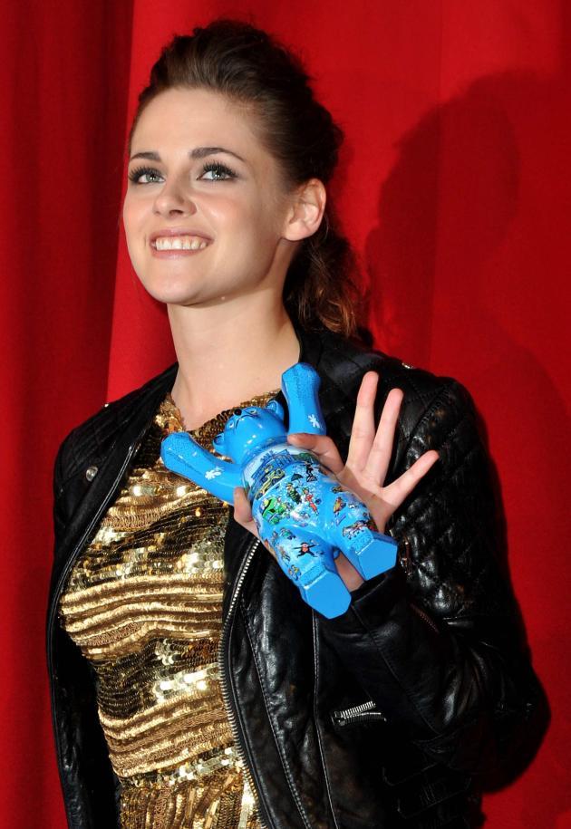 Kristen Stewart in Germany
