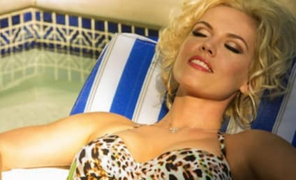 Anna Nicole Smith Movie Review: Ripped From the Headlines, Six Years Later