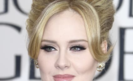 Adele's Dad: I'm Dead to Her!