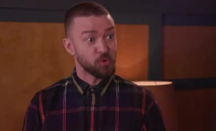 Justin Timberlake to Headline Super Bowl Halftime Show!