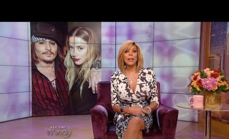 Wendy Williams GOES OFF on Taylor Swift Again