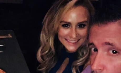 Leah and Jason Date Night