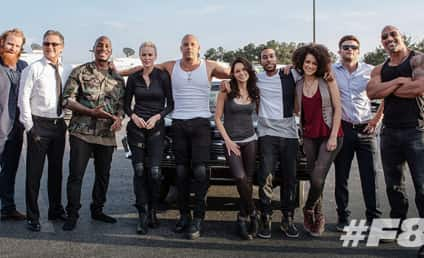 Fast 8 Cast Thanks Fans, Aims to Leave Controversy in the Dust