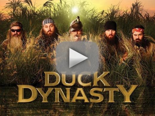 duck dynasty free online episodes