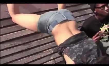 Twerking Video Gets 33 San Diego High School Students Suspended
