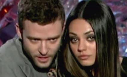 Happy Birthday to Justin Timberlake