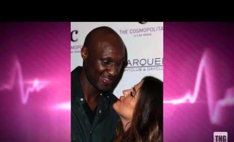 Khloe Kardashian Wants to Save Lamar Odom, Marriage