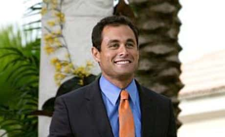 Jason Mesnick: The Bachelor!